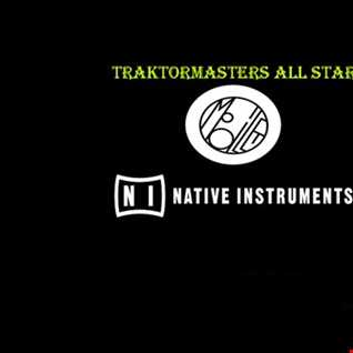 TRAKTORMASTERS ALL STAR ON TOUR MOBILEE RECORDS (TRIBUTE TO ANJA SCNHEIDER)-MUNICH-