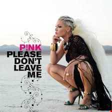Please Dont Leave Me (Diamond Mix)