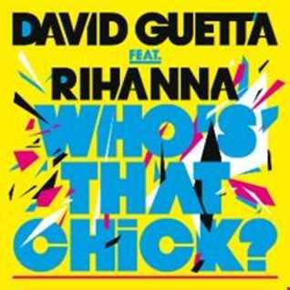 Whos That Chick (Diamond Mix)