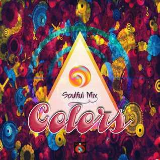 Colors ✽ soulful mix