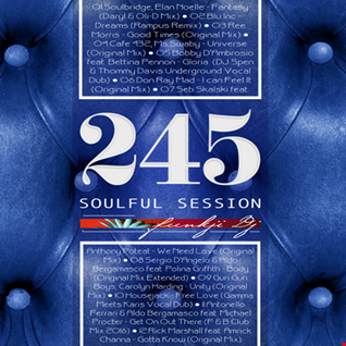 245 - soulful session