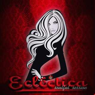 Ecléctica ⚀ soulful session