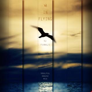 IN FLYING