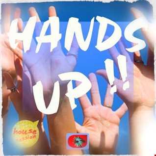 HANDS UP !!
