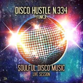 DISCO HUSTLE N.334