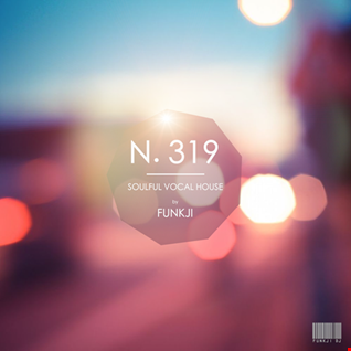 N. 319   Soulful Vocal House
