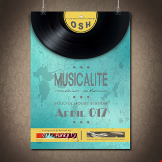 MUSICALITÉ - April 017 - OSH