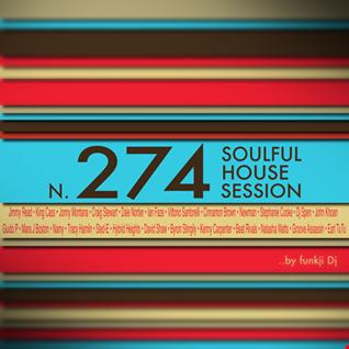 N. 274   Soulful House