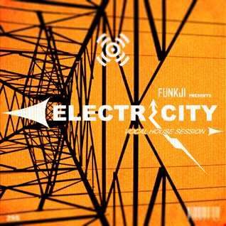 ELECTRICITY - Vocal House