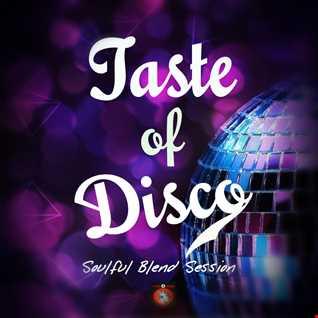 Taste Of Disco 🌐