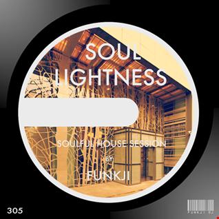 SOUL LIGHTNESS