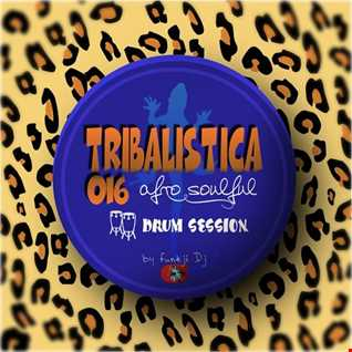 TRIBALISTICA 016