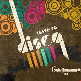 Taste To Disco