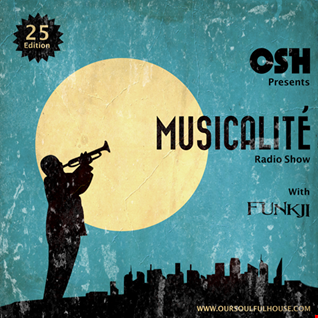 MUSICALITÉ 25 Edition   OSH