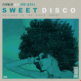 SWEET DISCO by funkji