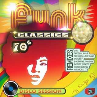 Funk Classics 70s