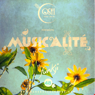 MUSICALITÉ #48 Edition - OSH