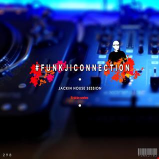 #funkjiconnection nº298 - B-side Series