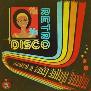 Retro Disco ❀ 70's & 80's