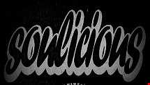 Soulicious Session 3 Mixed BY Manny Q