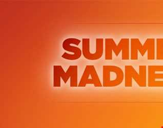 Summer Madness Mixed By Manny Q