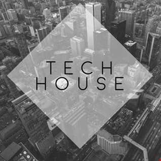 Techin 3 - Mixed BY Manny Q