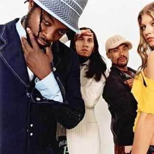Boom Bap Pow-Mannys House Mix- Black Eyed Peas