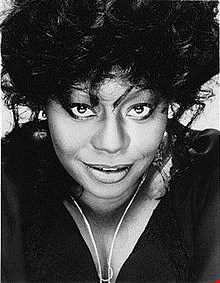 LOLEATTA HOLLOWAY 'I MAY NOT BE THERE Dj Manny Q Edit