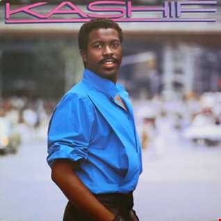Kashif - Lover turn me on ( I just got to have you) Mannys soulful remix