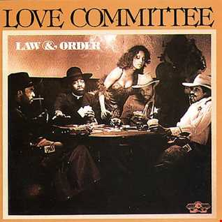 law & order - love committee dj manny q edit
