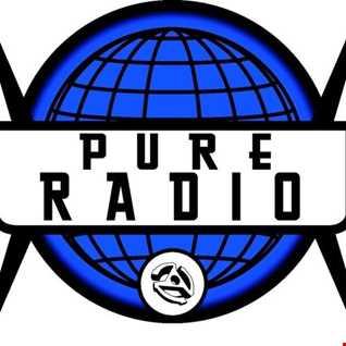 In da mix worldwide Pure Radio Holland - Amsterdam- Guest DJ Manny Q