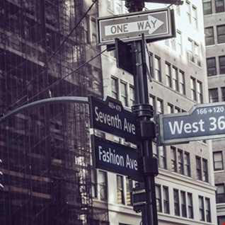 NYC Street Vibes