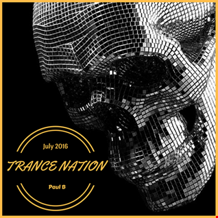 Trance Nation July 2016