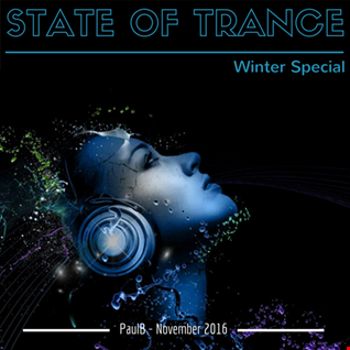 State Of Trance - Winter Special - November 2016