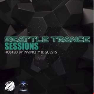impact - Seattle Trance Sessions