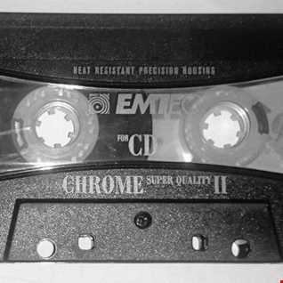 The Boost B-Side  (Classic Techno Trax - 90´s)