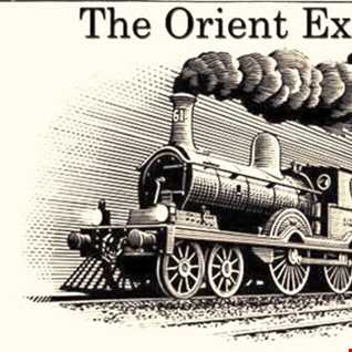 The Orient Express by Michael Dietze 06.2016 Melodic Deep
