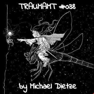 TRAUMAMT #038 by Michael Dietze 01.2019