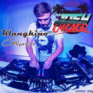 Joey Chicago @ Klangkino Gebesee (2013-10-19)