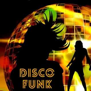 Best Disco Block Party Mix.2017-DJJoeArciga