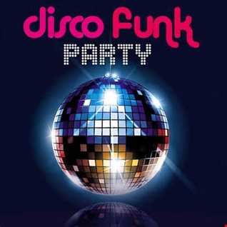 Disco Funk Party Mix.2017-DJ Joe Arciga