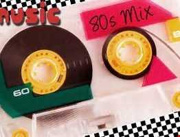 80's Throwback Mix.2017 DJJoeArciga