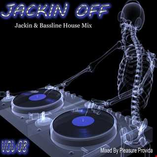 Pleasure Provida - Jackin Off Vol.08