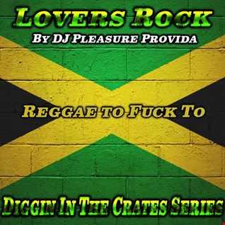 Pleasure Provida - Lovers Rock 2020