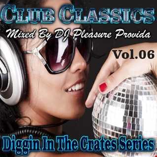 Pleasure Provida - Club Classics Vol.06