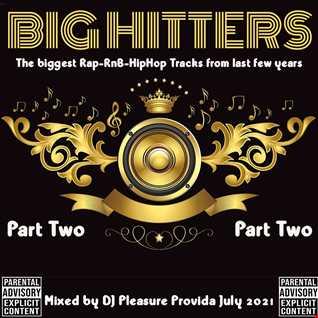Pleasure Provida - Big Hitters Part 2-2021