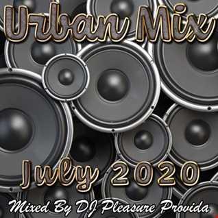Pleasure Provida - Urban Mix July 2020