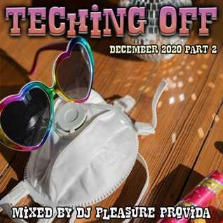 Pleasure Provida - Teching Of December 2020 Part 2