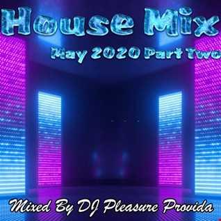 Pleasure Provida - House Mix May 2020 Part 2