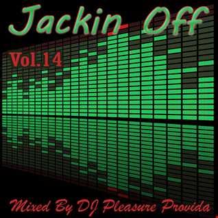 Pleasure Provida - Jackin Off Vol.14